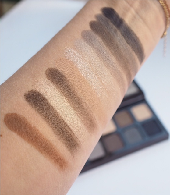 Laura Mercier Double Impact Eye Colour Collection