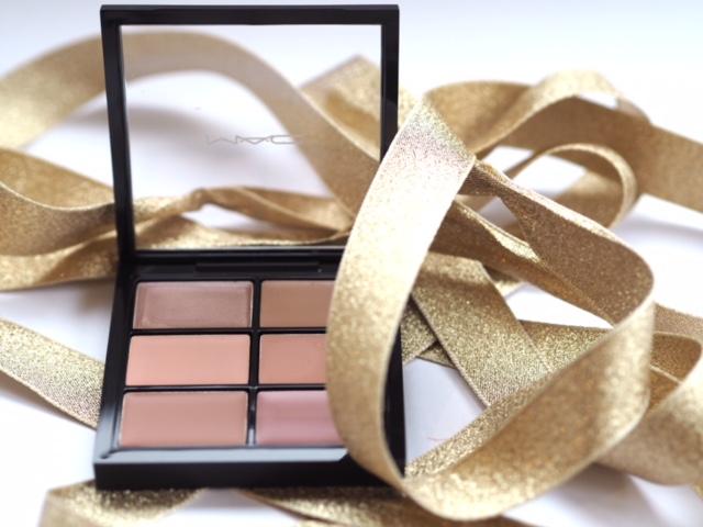 MAC Pro Lip Palette Necessary Nudes