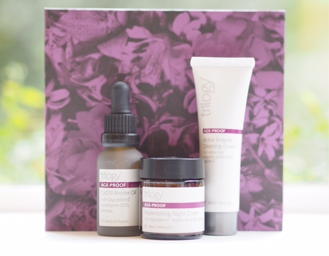 Trilogy Radiance & Recovery Set