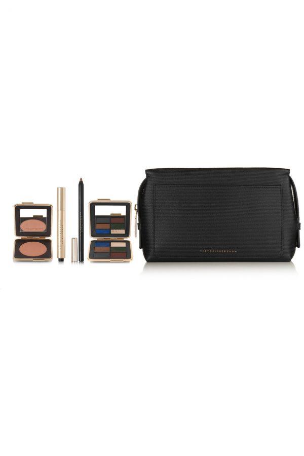 Victoria Beckham Estee Lauder New York Kit