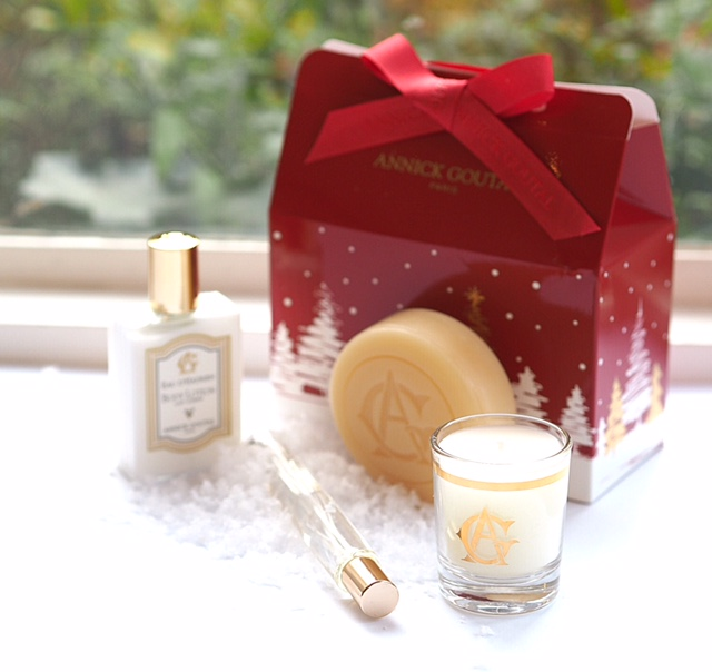 Annick Goutal Mini Christmas Set