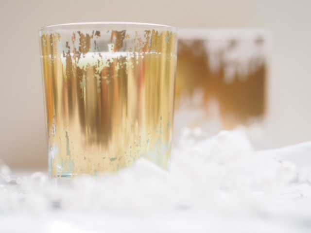 Space NK Christmas Candle