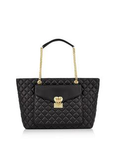 love-moschino-quilted-shopper-black