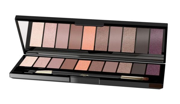 COLOR RICHE LA PALETTE NUDE