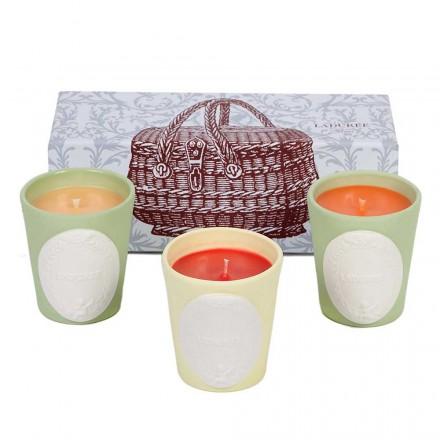 Laduree Candles