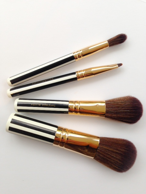 bareMinerals Brushes