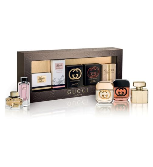 Gucci Gift Set