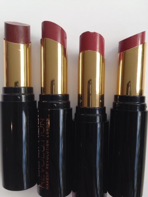 Makeup Revolution Lip Hugs