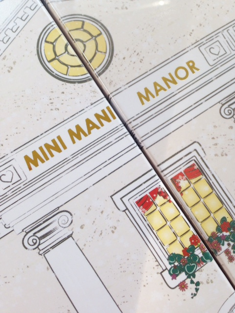 Ciate Mini Manor Advent Calendar