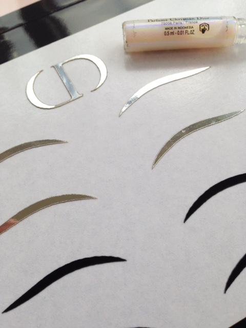 Dior Mirror Eyes