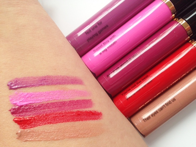 Makeup Revolution Ultra Velours