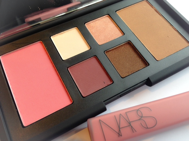 NARS New York Set