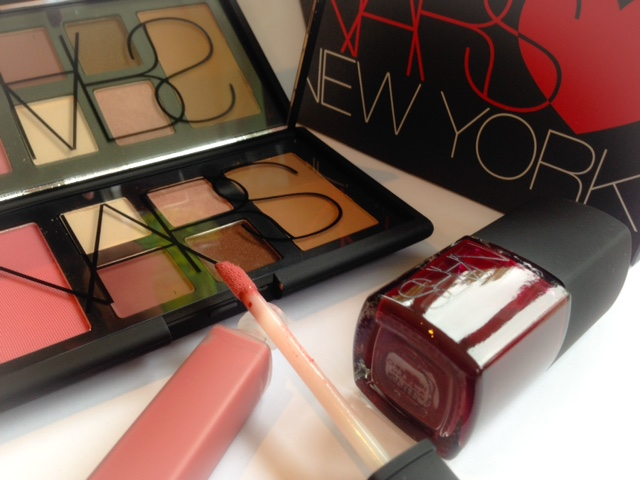 NARS New York