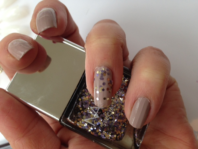 Nails Inc Swatch