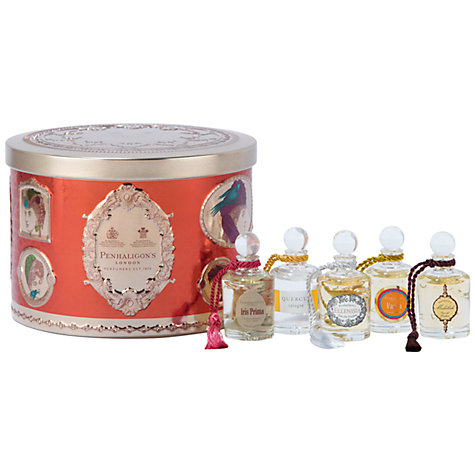 Penhaligons Gift Set