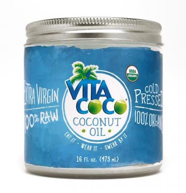 Vita Coco Oil