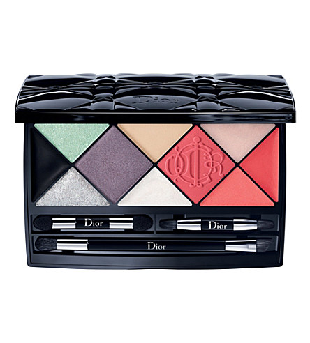 Dior Kingdom Of Colours (palette)