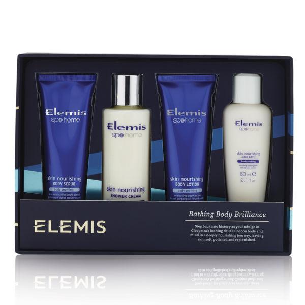 Elemis Bathing
