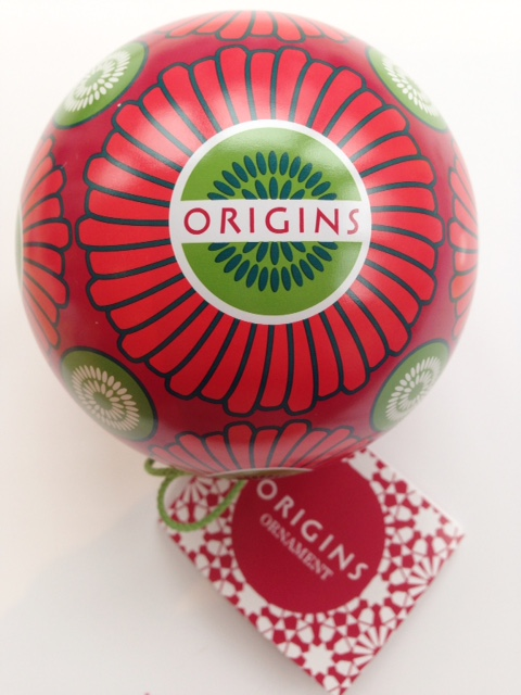 Origins Bauble
