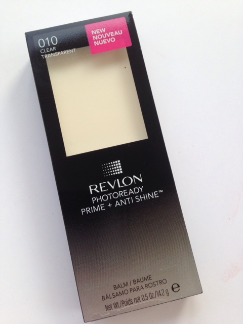 Revlon PhotoReady Prime + Anti-Shine