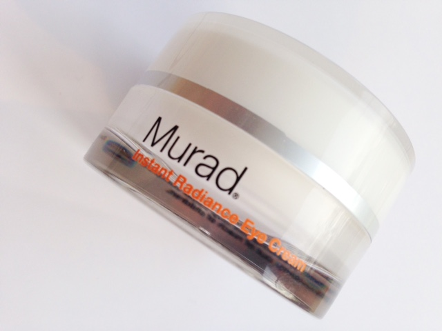 Instant Radiance Eye Cream