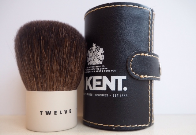 Kent Bronzer Brush