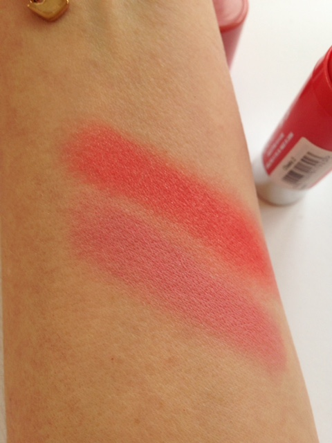 Collection Speedy Blush