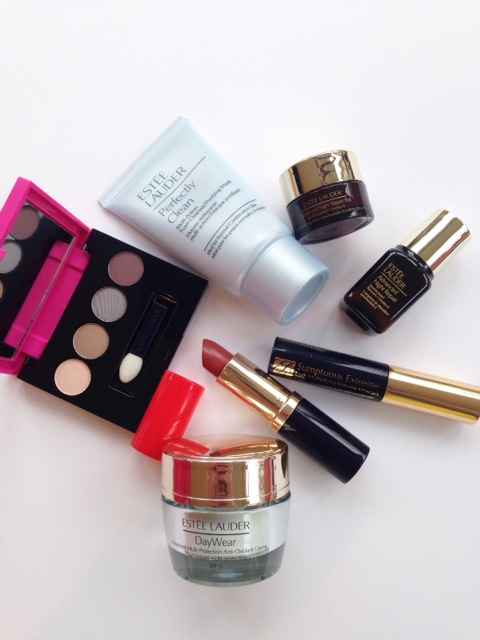 Lisa Perry Estee Lauder Collection