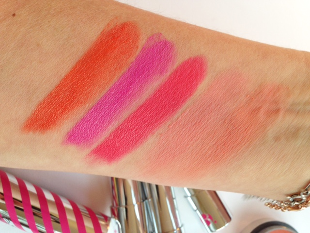 B. Sweet Swatches