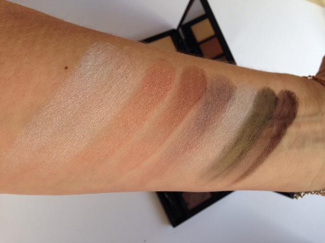 Makeup Revolution New Iconic Pro Palettes