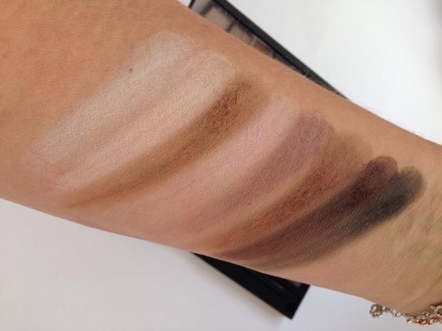 Makeup Revolution New Iconic Pro Palette 1