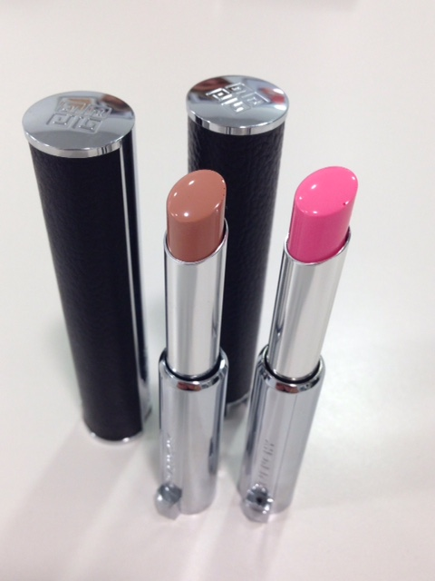 Givenchy Rouge A Porter