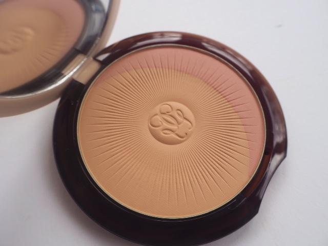 Guerlain Jolie Teint Healthy Glow Powder