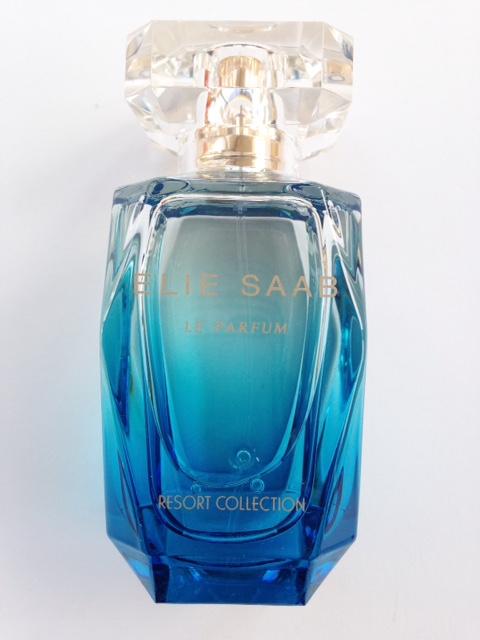 Elie Saab Resort Collection Fragrance