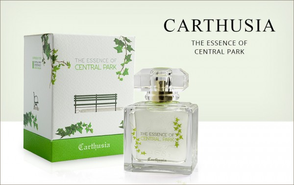 Carthusia Essence of Central Park