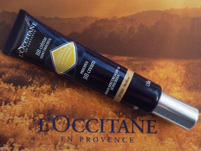L'Occitane Precious BB Cream