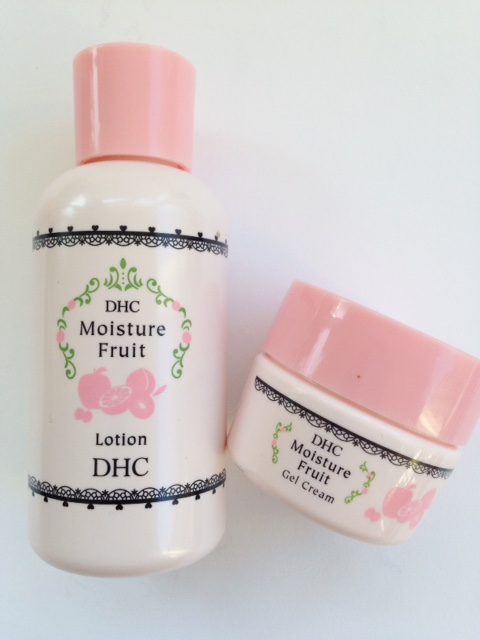 DHC Moisture Fruit Lotion