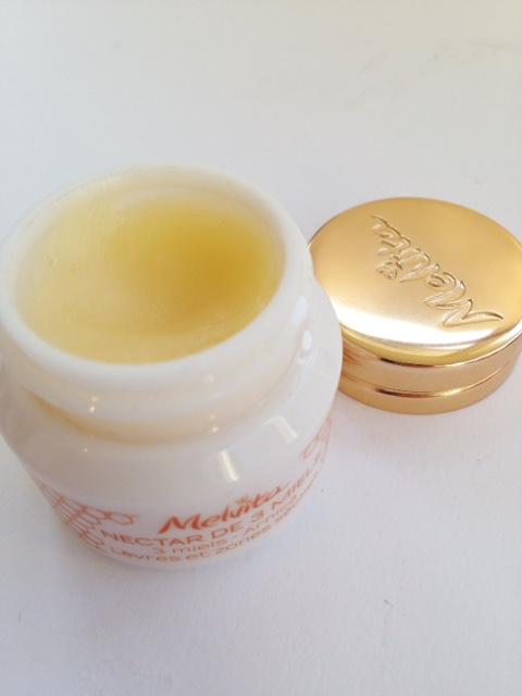 Melvita 3 Honeys Balm