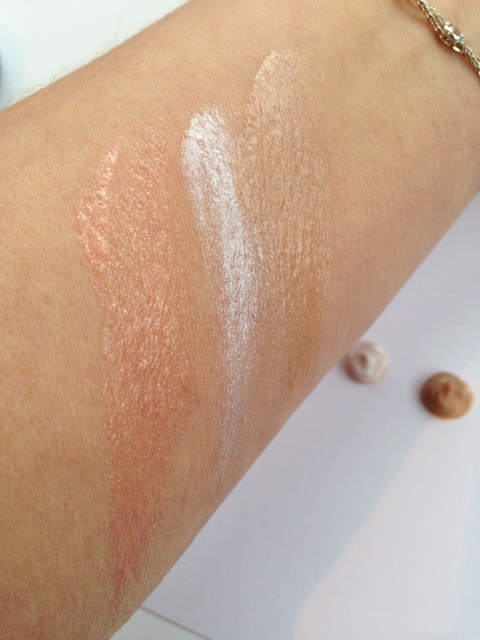 Rimmel London Good To Glow Highlighters