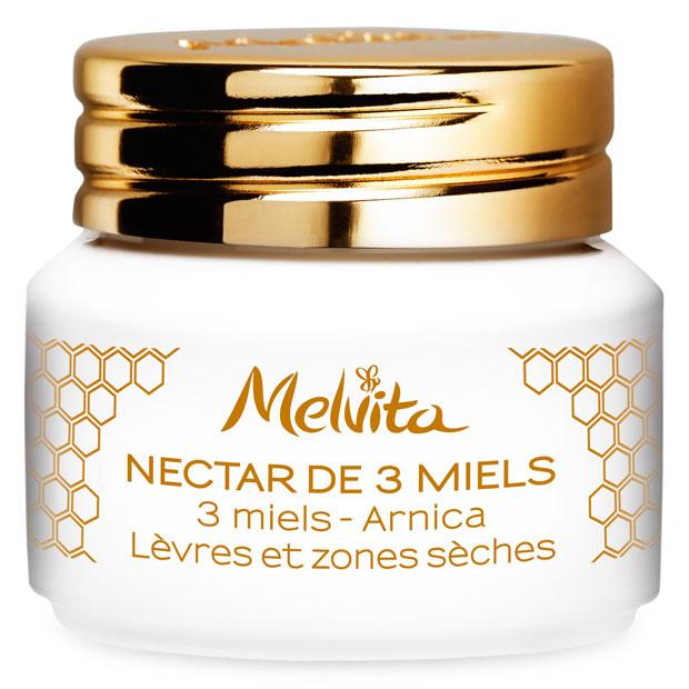 Melvita 3 Honeys