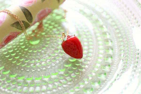 Stranger London Strawberries