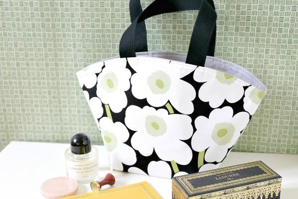 Stranger London Marimekko Bag