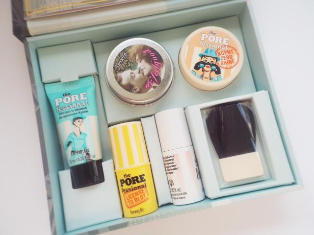 Benefit Shy Beam British Beauty Blogger
