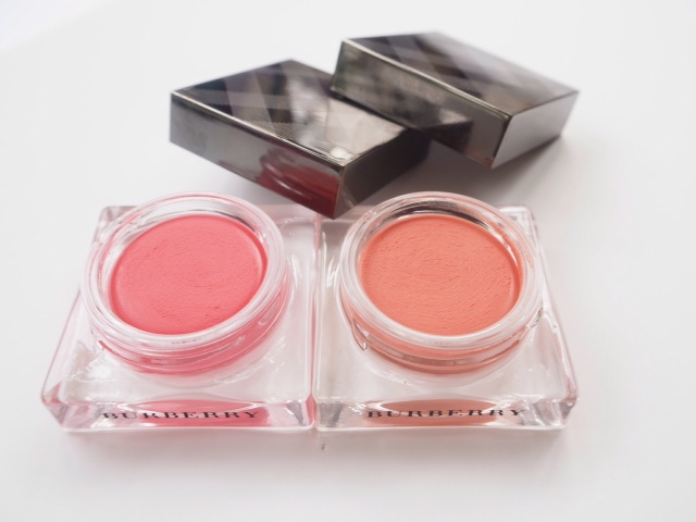 Burberry Lip & Cheek Bloom