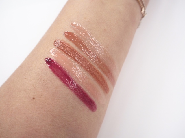L'Oréal Paris Infallible Mega Gloss