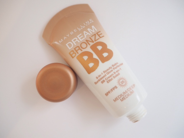 Maybelline Dream Bronze BB