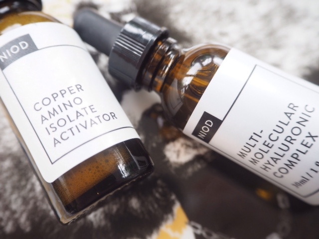 NIOD Copper Amino Isolate Serum