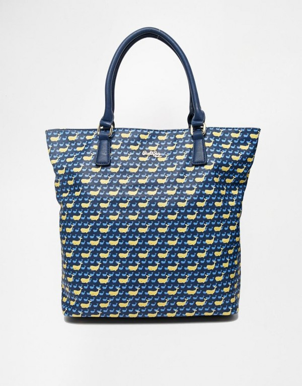 Paul & Joe Tote