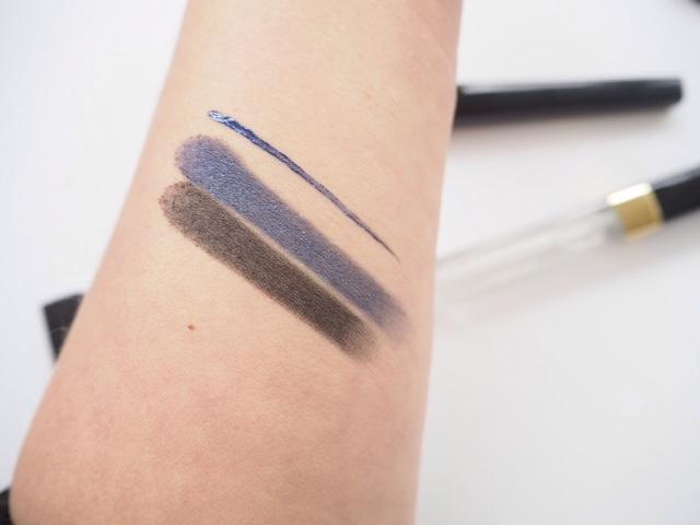 Chanel Blue Rhythm Collection