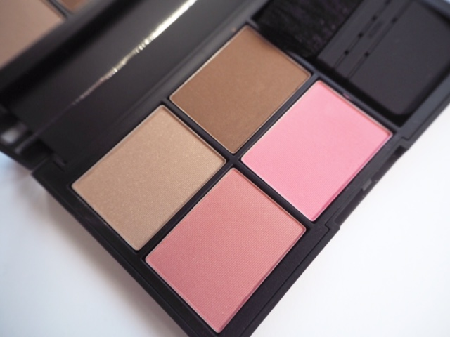 Blame It On NARS Blush Palette